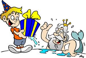 Feste di Compleanno per bambini a Padova | Ludoteca All