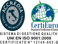 Certificazione ISO 9001-2008 per la ludoteca All'Arrembaggio