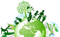 La ludoteca All'Arrembaggio è realizzata all'insegna dell'ecocompatibilità