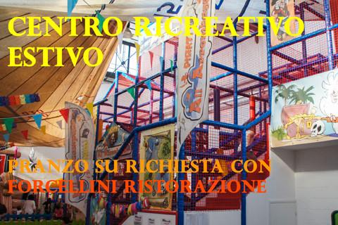 centro ricreativo est