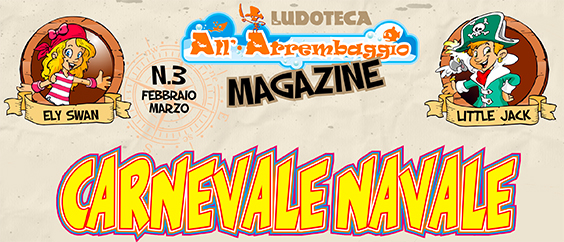 allarrembaggio magazine carnevale.cdr