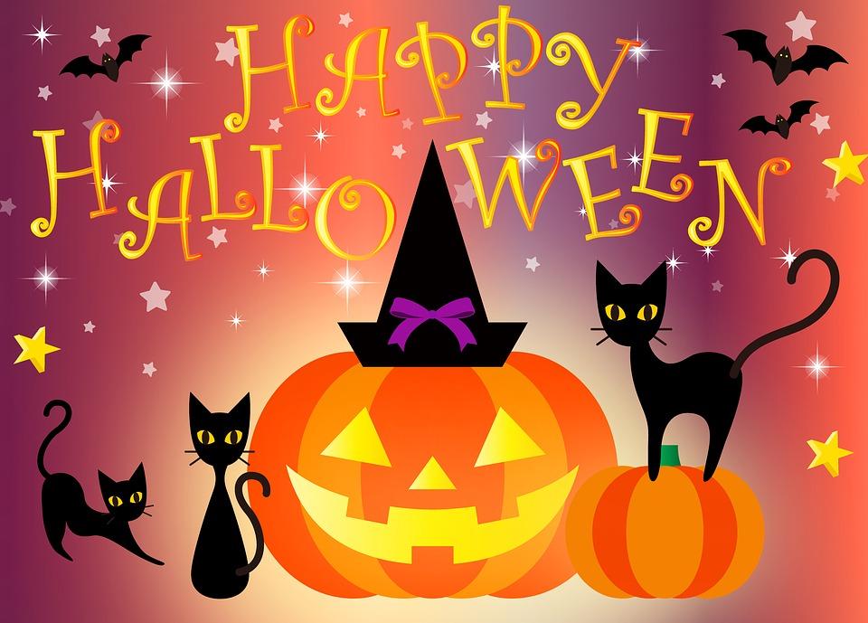 Happy halloween Vector Image - 1481080   StockUnlimited
